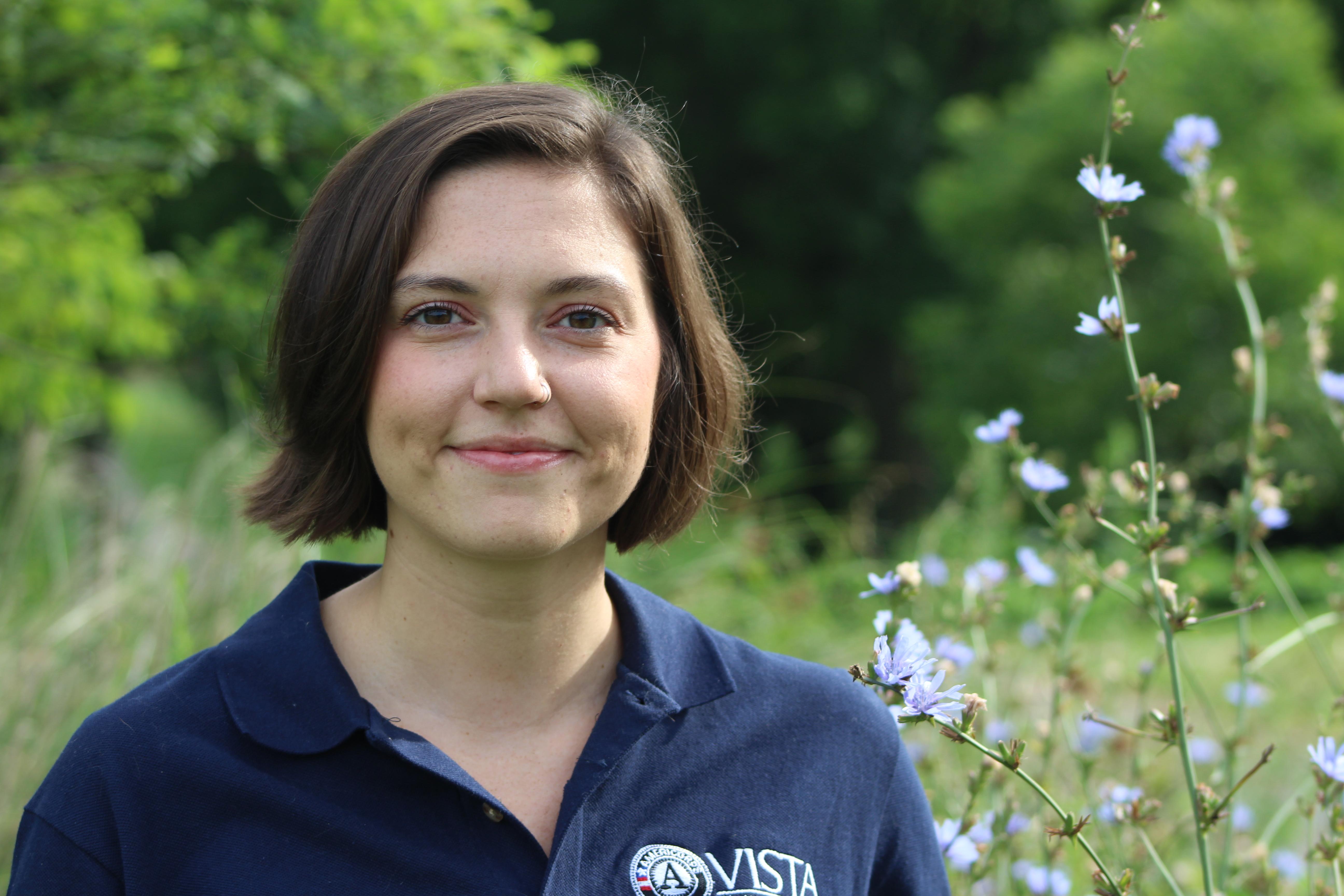VISTA Member Spotlight: Meredith Abercrombie